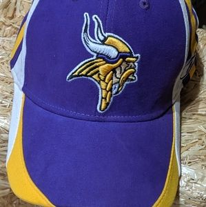 Minnesota Vikings UnisexCap